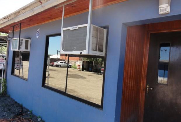 Aridos Rios San Martin – Los Angeles