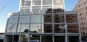 Edificio Puerto Mayor – Los Angeles