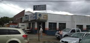 Ferreteria Aridos BIO BIO – Los Angeles