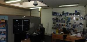 Oficina Tecno Parischewsky