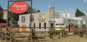 Restorant – Pub Bronco – Angol