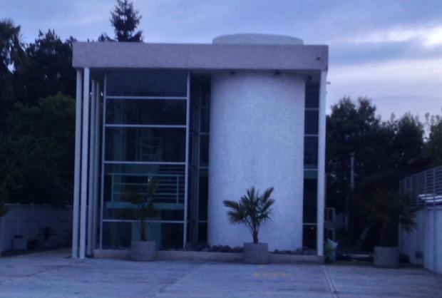 Edificio Balmaceda