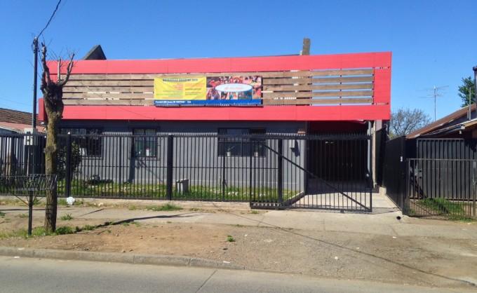 Escuela de Lenguaje – Alto Los Angeles