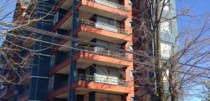 Edificio Gabriela Mistral