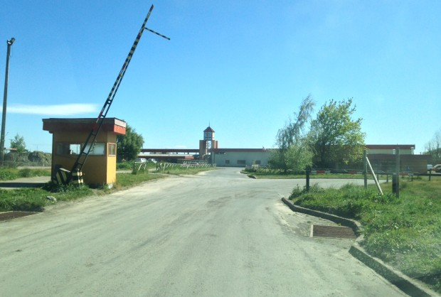 Terminal Isla Jacoob Carretera – Vega -Mulchen