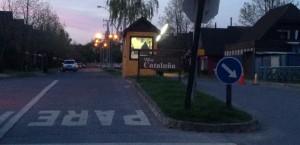 Villa Cataluña