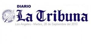 Diario La Tribuna