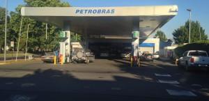 Servicentro Petrobras – Espacio 1